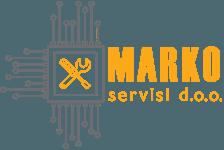 Marko Servisi d.o.o. Logo